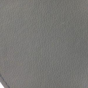 TAPETIN: tappeto in ecopelle ignifuga colore Antracite, tappeto per stufa, tappeto per caminetto, protezione stufa, Made in Italy, brevetto Firestyle®.